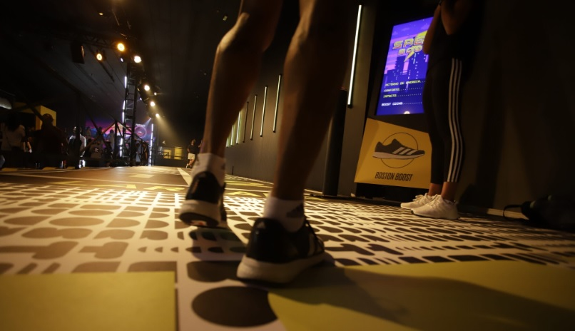 Vontade do cliente leva Adidas a relançar corrida própria