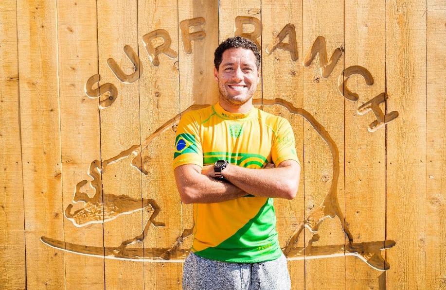 Com evento de exibição, World Surf League voltará em agosto