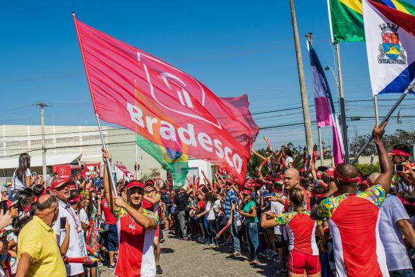 Ação de maior impacto: Bradesco nas Olimpíadas