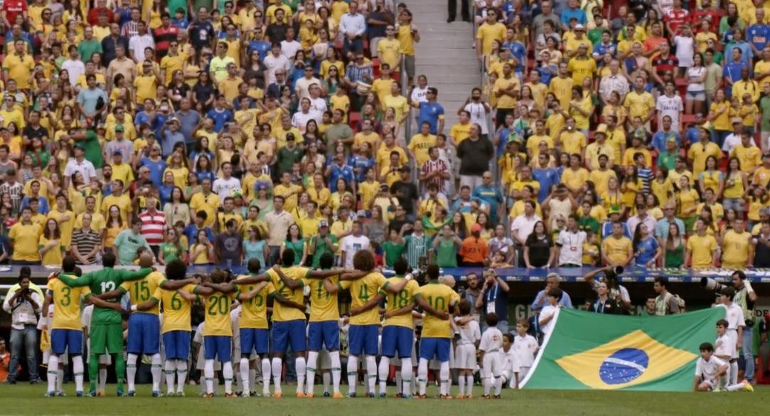 Série do Canal Brasil resgatará memória da seleção brasileira
