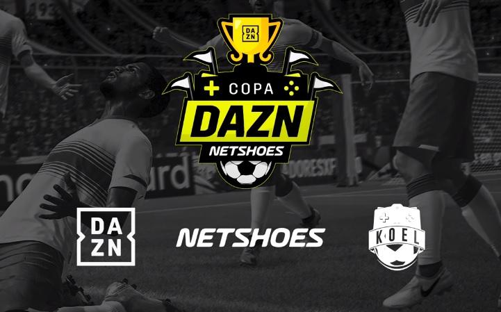 DAZN e Netshoes criam evento de e-Sports no Allianz Parque