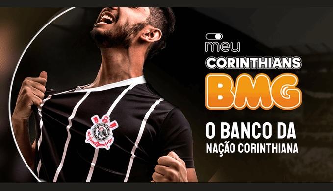 Corinthians e BMG criam ação para alavancar sócios e correntistas