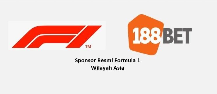F1 fecha primeiro patrocínio regional com site de apostas
