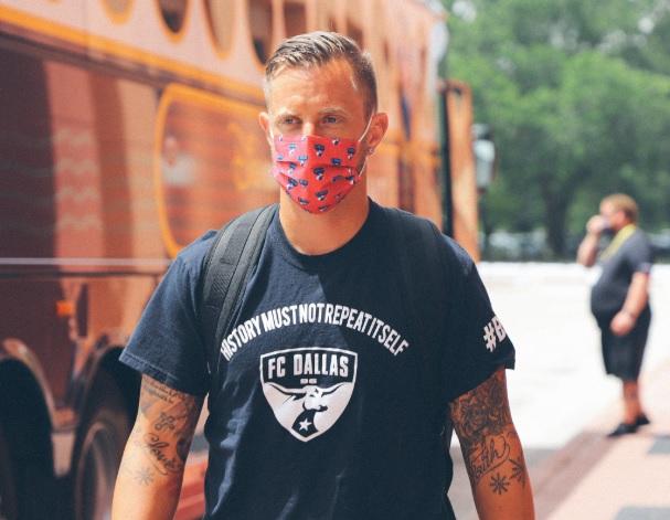 Com 11 casos de Covid-19, FC Dallas está fora do retorno da MLS