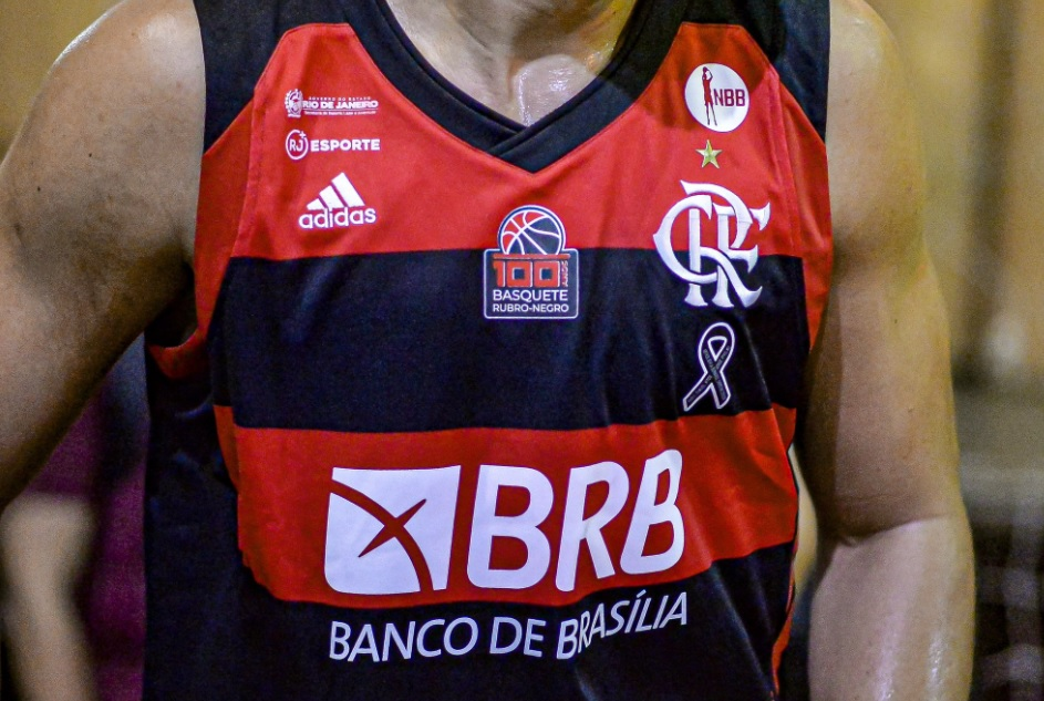 Flamengo troca BS2 por BRB, mas mantém modelo de patrocínio