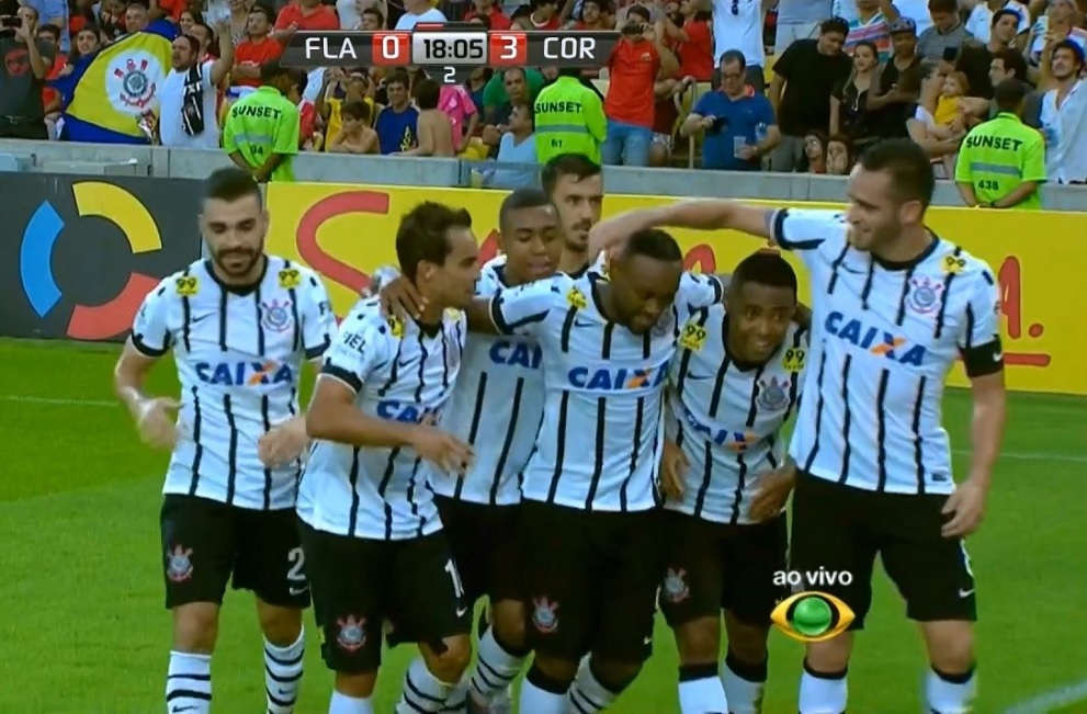 Band quitará dívida de direitos do futebol com Globo em setembro