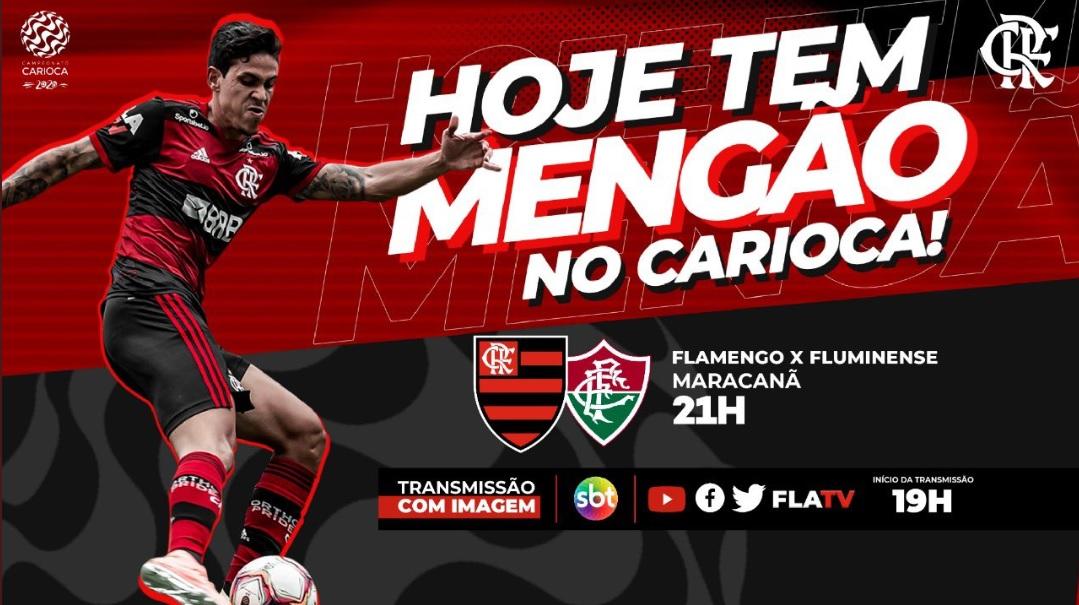 Havan fecha com SBT e estará na transmissão da final do Carioca