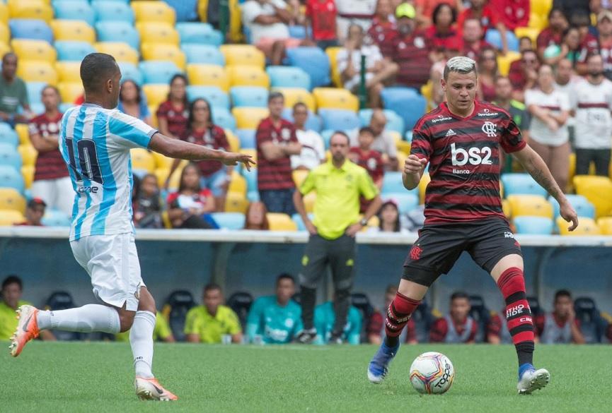 Verba do pay-per-view trava Flamengo no Estadual