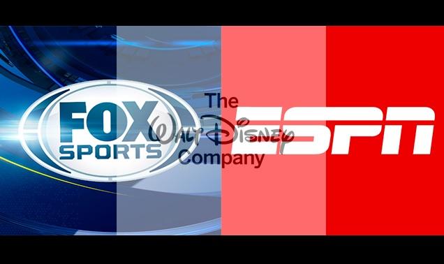 Rio Motor Sports Tenta Vetar Fusao Entre Espn E Fox Sports