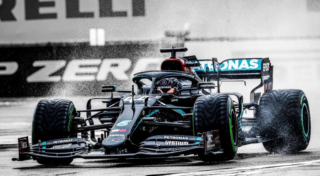 F1 fecha parceria inédita e exibirá GP da Alemanha no YouTube