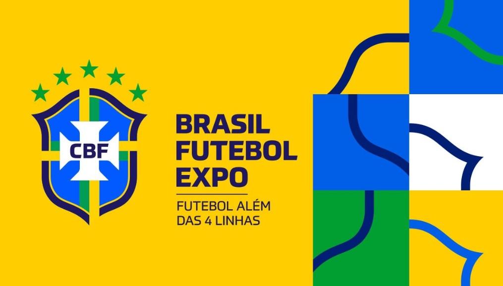 """Brasil Futebol Expo celebra """"disseminação do conhecimento"""""""