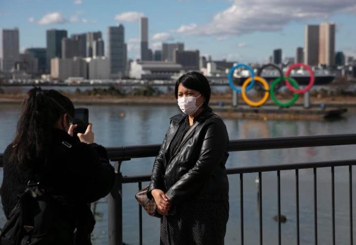 Jogos Olímpicos correm risco de debandada de patrocinadores