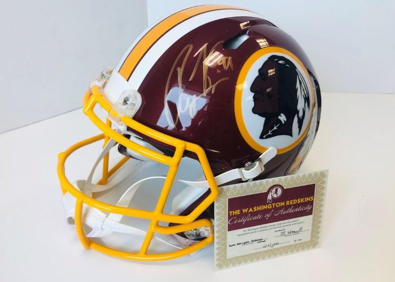 Pressão do mercado vence, e Redskins mudará nome e logotipo