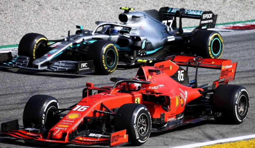 Na TV, Fórmula 1 tem melhor GP da Itália em 9 anos