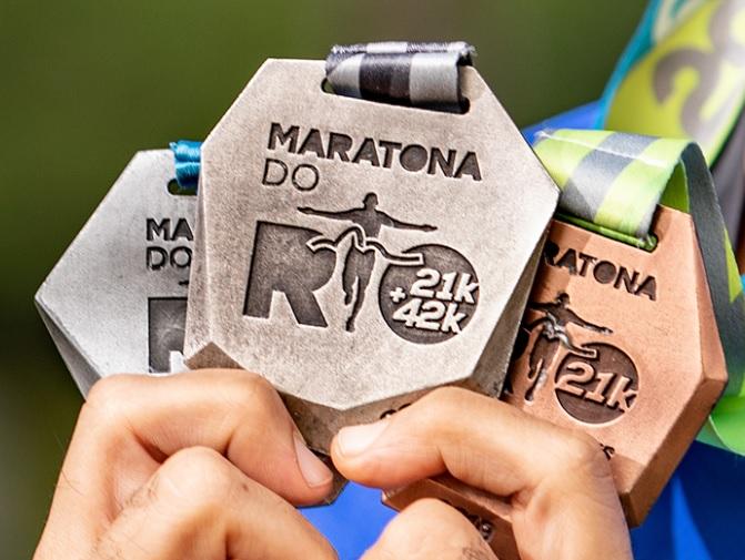 Maratona do Rio 2020 é cancelada e terá apenas prova virtual