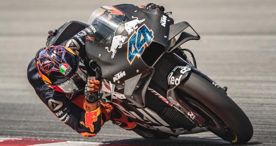 MotoGP cancela mais duas provas e cogita início em julho