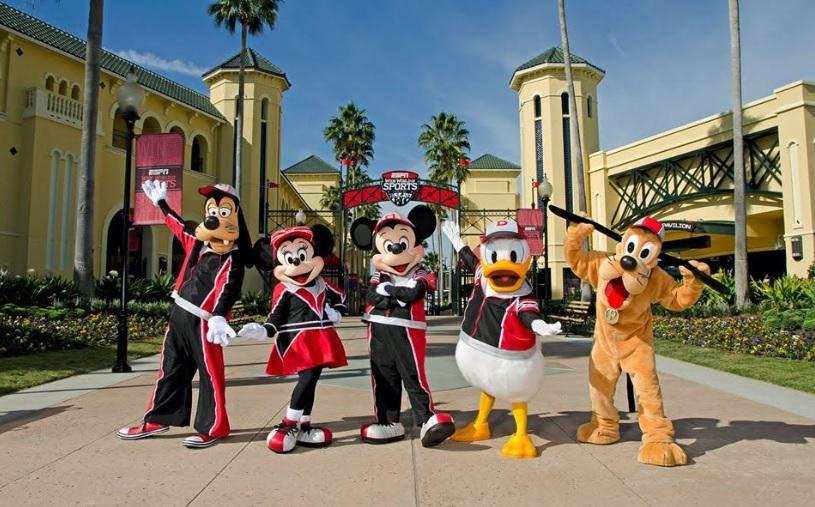 NBA voltará em julho: entenda o porquê da escolha da Disney