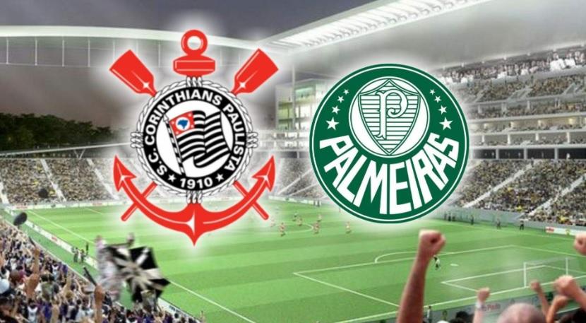 Paulistão voltará em 22 de julho com Corinthians x Palmeiras