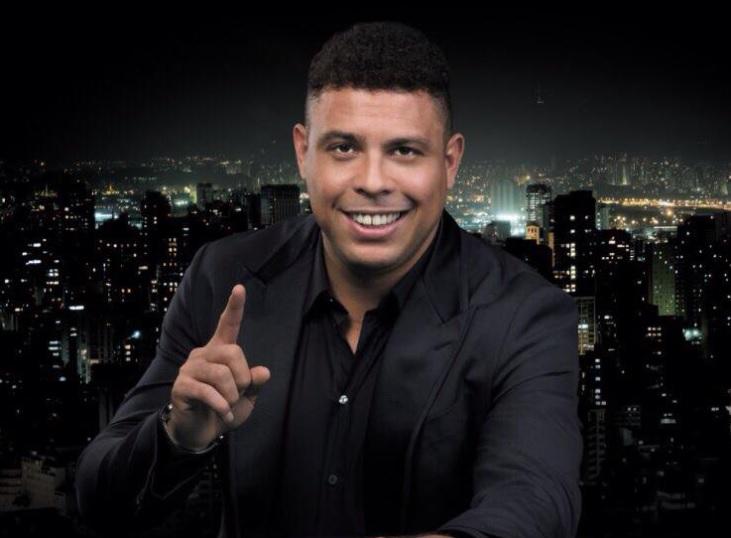 Ronaldo está prestes a comprar o Valladolid, da Espanha