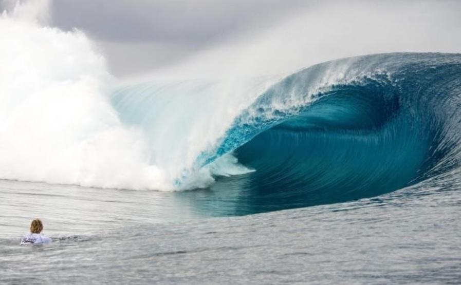 World Surf League cancela temporada 2020 e antecipará 2021