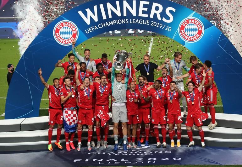Final da Champions foi assistida por 13 milhões no Facebook