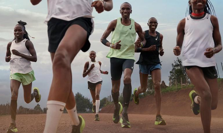 Nike muda sola para ter tênis de maratona Sub-2h em Tóquio
