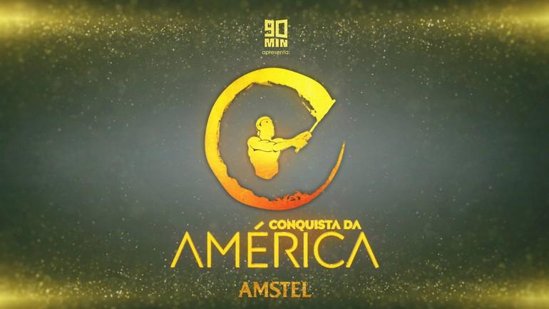 Minute Media lança projeto para Libertadores com Amstel e Betfair