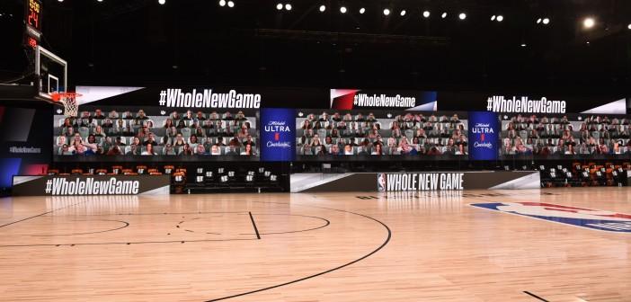 Michelob Ultra substitui Budweiser como cerveja da NBA nos EUA