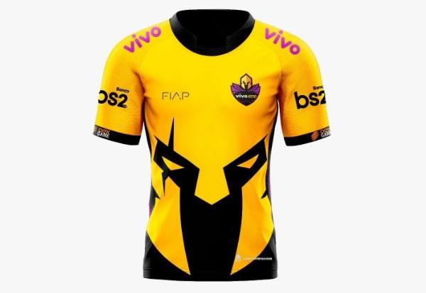 Após sair do Flamengo, BS2 aposta em patrocínios nos e-Sports