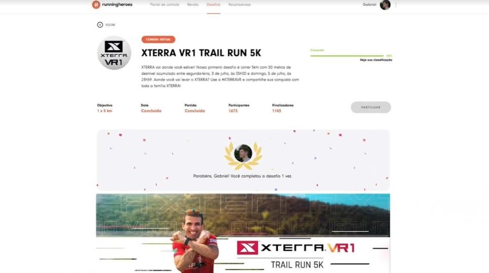 X3M foca tecnologia e lança clube virtual para corredores